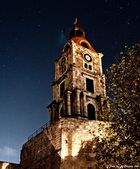 Der Uhr Turm