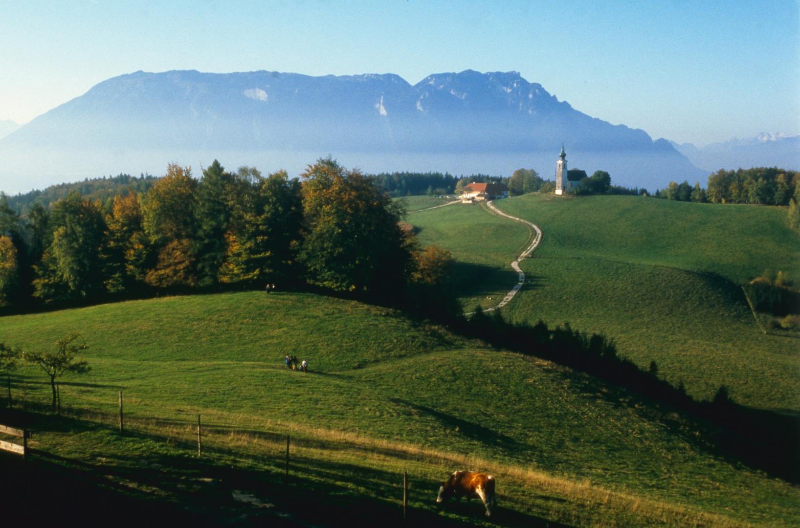 Untersberg Sagen