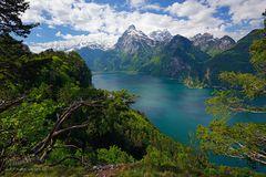 Der Urner Fjord