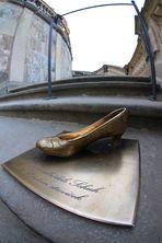 Der verlorene Schuh