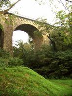 Der Viadukt von Limours (1)