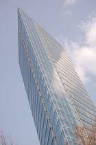 Der Victoriaturm in Mannheim
