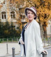 """Der Vintage Flaneur"" / Ausgabe 7 / Sept.2014"