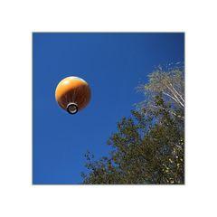 Der Vogtlandballon