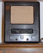 Der Volksempfänger war einmal ein Standartradio
