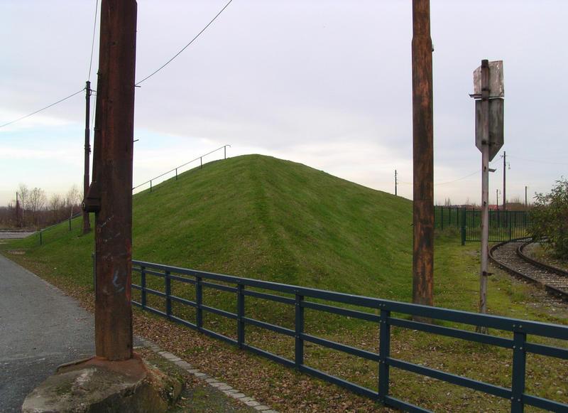 Der Wall