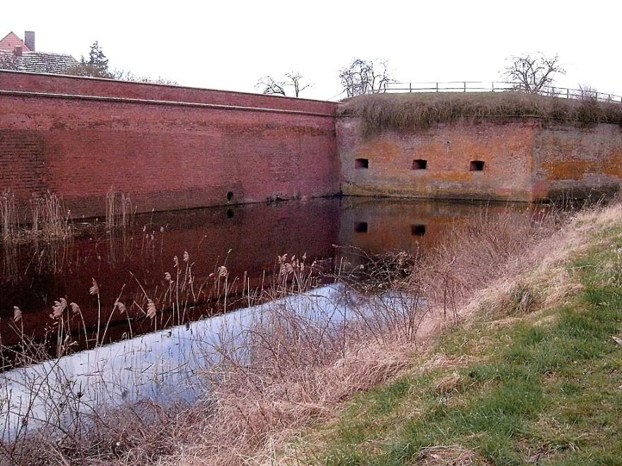 Der Wallgraben 6