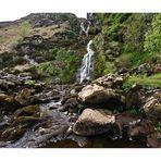 Der Wasserfall II....