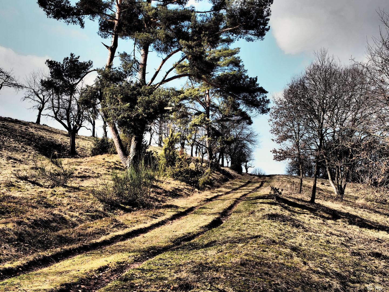Der Weg der Römer durch das Keltenland
