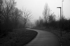 Der Weg des Lebens...