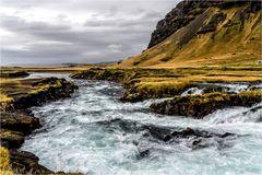 Der Weg des Wassers..