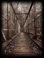 Der Weg durch den Herbst