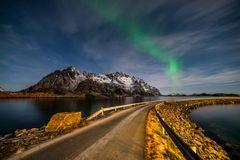 Der Weg in den Norden