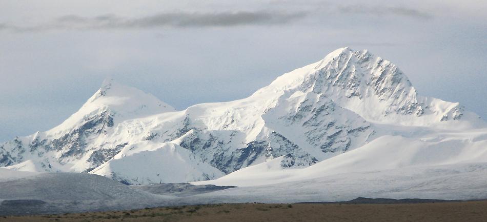 Der Weg zum heiligen Berg Kailash