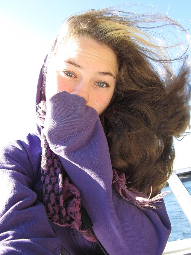 Der wehende Wind
