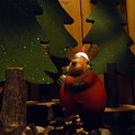 """""""der Weihnachtselch hat sich verlaufen"""""""