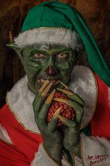 Der Weihnachtself