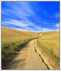 Der weite Weg