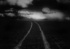 Der weite Weg......der vor uns liegt!