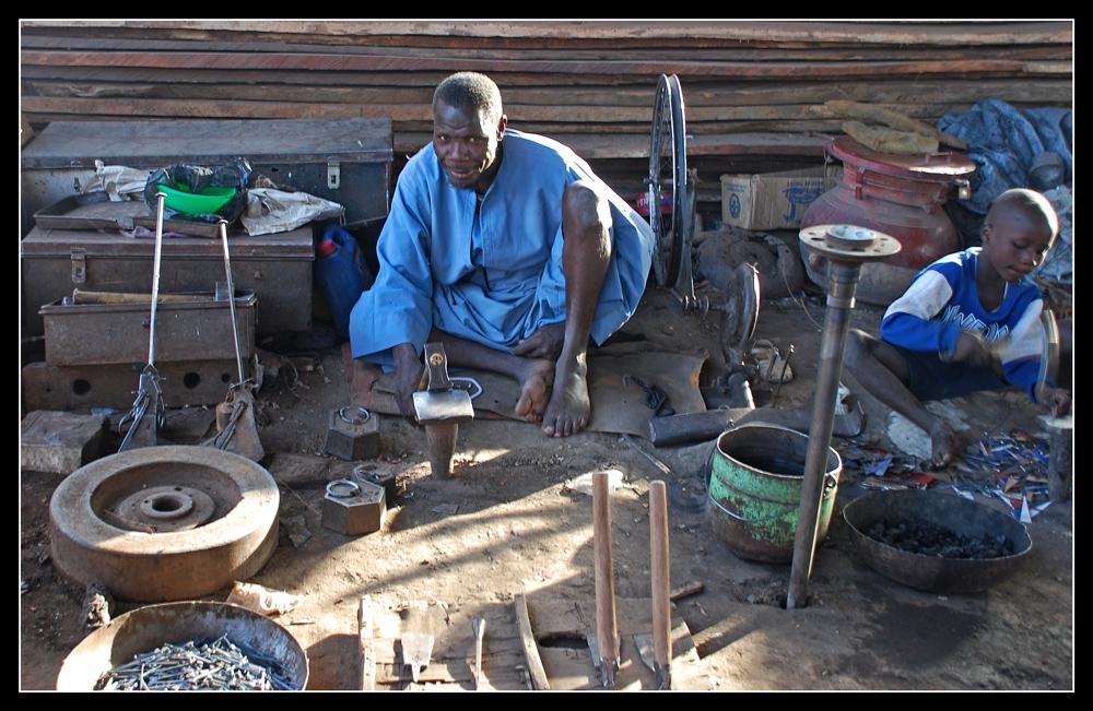 Der Werkzeugmacher