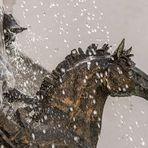 Der wilde Reiter
