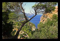 """Der """"wilde Westen"""" auf Mallorca"""