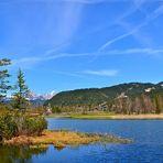 Der Wildsee..