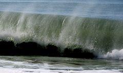 Der Wind und das Meer