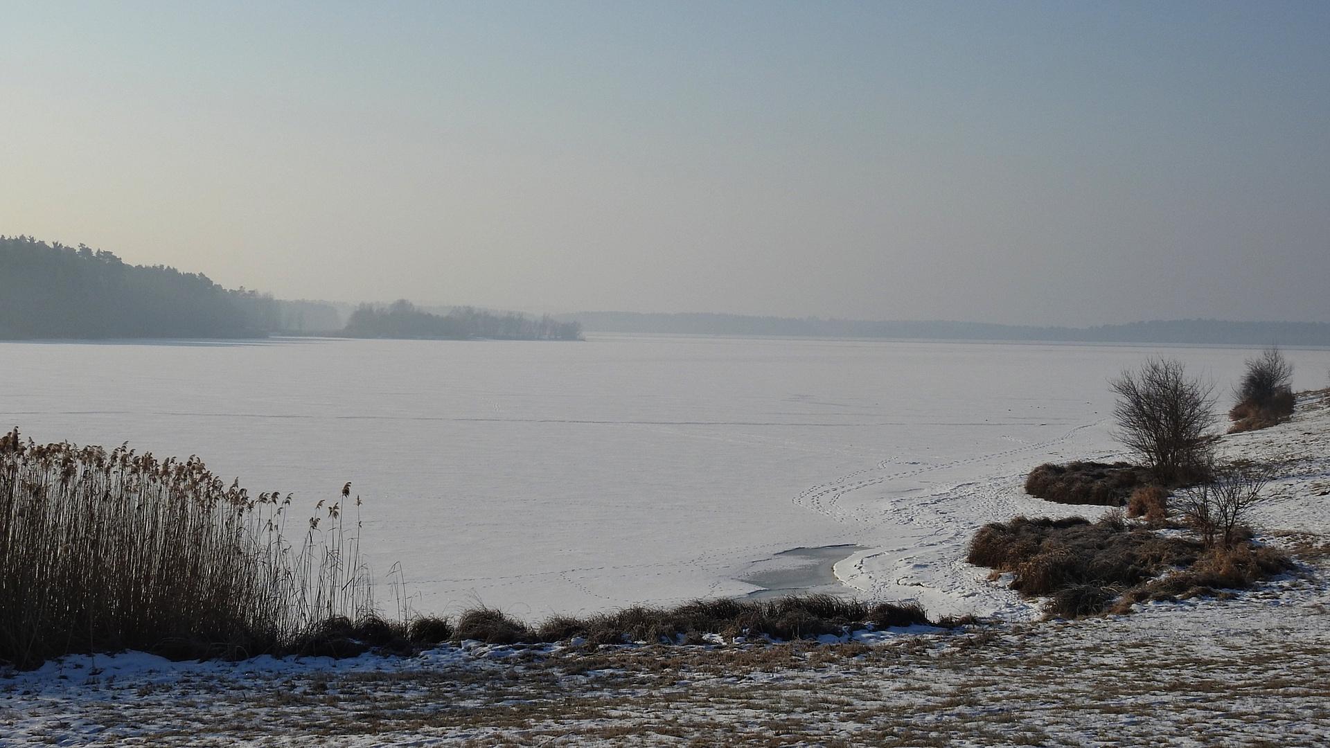 der Winter 1