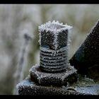 Der Winter dreht an der Temperaturschraube :-)