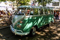 Der Wirtschaftswunder-VW