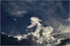 der Wolken-Geist