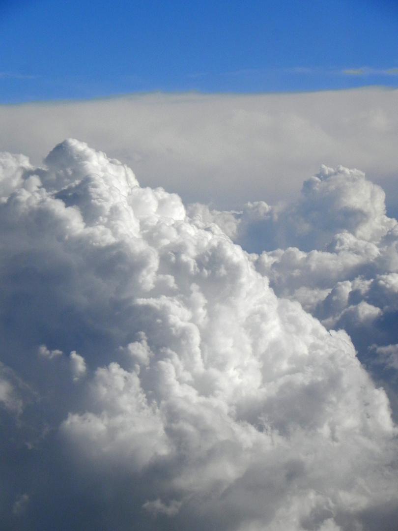 Der Wolkenberg