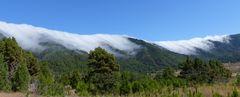 Der Wolkenwasserfall - La Cascada