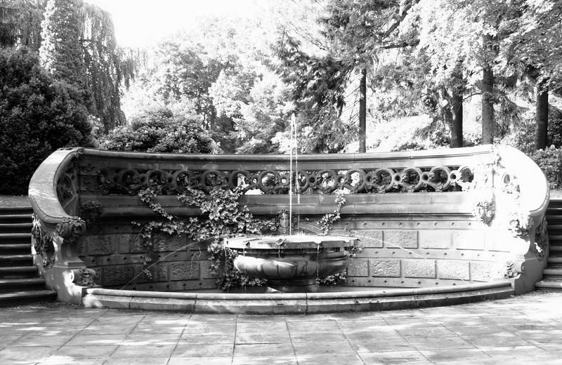 Der Wunschbrunnen
