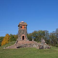 Der Wurmbergturm
