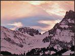 Der Zauber der Berge....in Adelboden