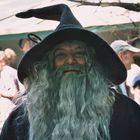 Der Zauberer (Scan vom Dia)