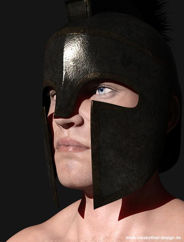 Der Zorn des Achilleus