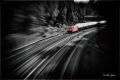 Der Zug nach irgendwo..