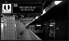 Der Zug nach Nirgendwo