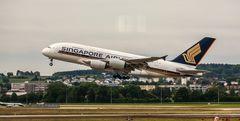Der zweite Doppelstock-Airbus