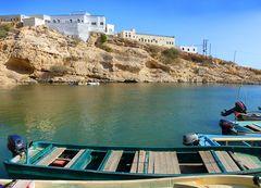 Der zweitletzte Tag im Oman