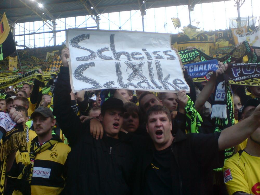 Derby BVB - S 03