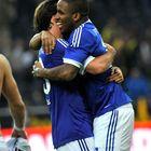 Derbysieger Schalke!!!