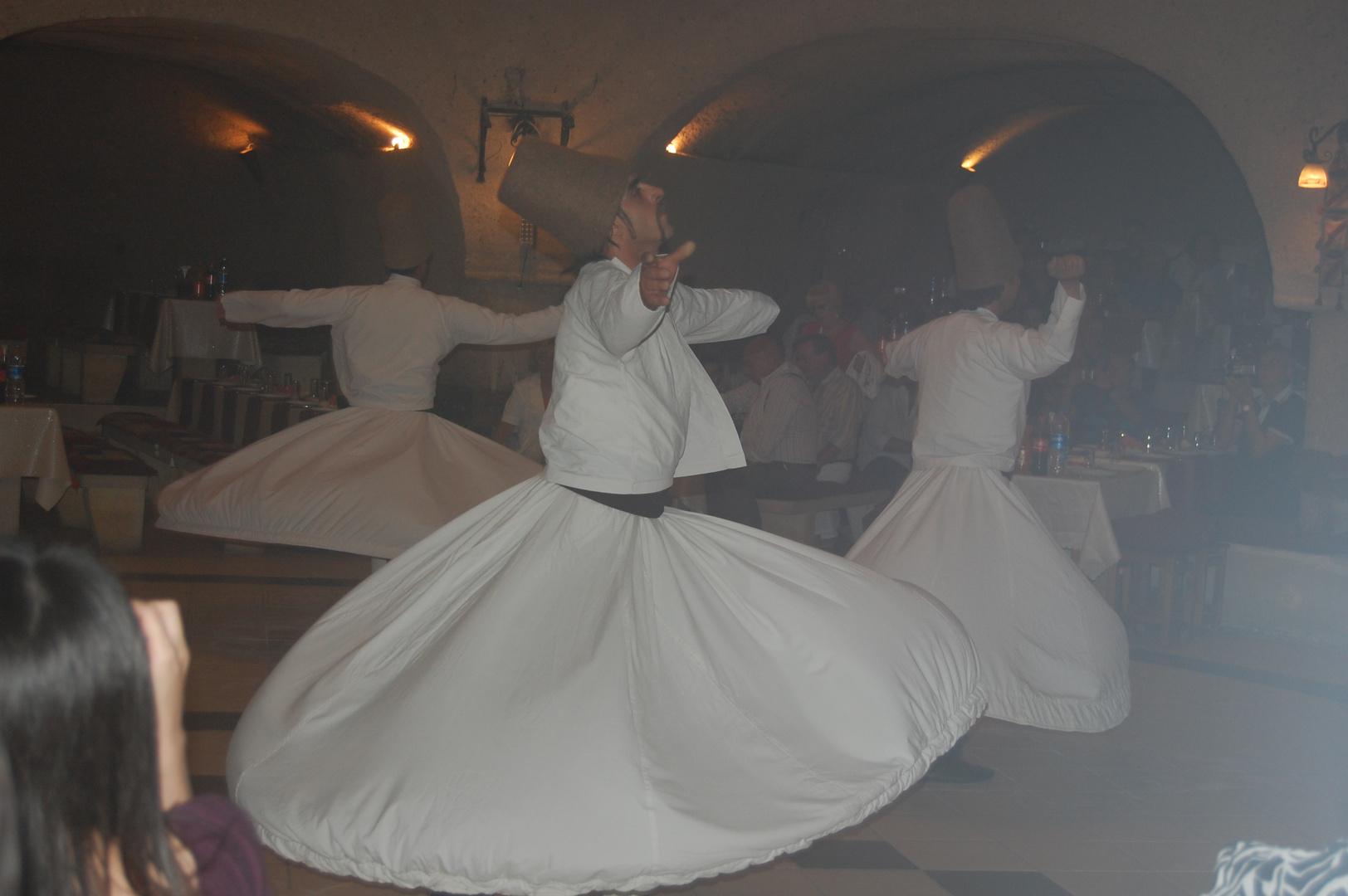 dervisci danzanti
