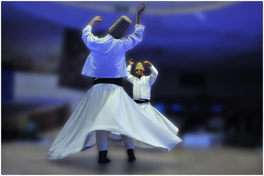 Derwisch Tanz