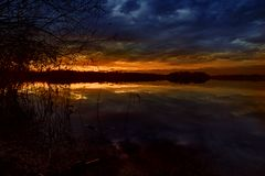 Des Abtsdorfer See's letzte Chance
