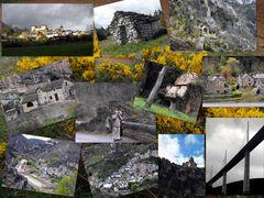 Des Cévennes aux Gorges du Tarn et Aveyron ....