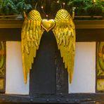 ...des Engel`s Flügel...